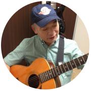 60代男性ギター歴20年