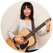 10代女性ギター歴3ヶ月