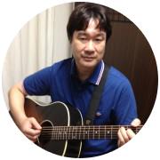 40代男性ギター歴15年
